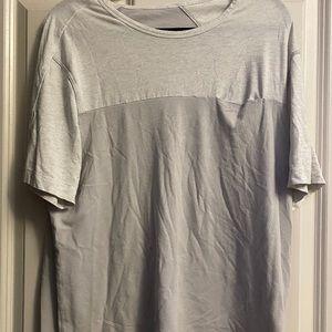 RARE Lululemon Sport Dress T Shirt